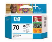 CABECA DE IMPRESSAO PLOTTER  HP SUPRIMENTOS C9407A - 13672-4