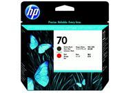 CABECA DE IMPRESSAO PLOTTER  HP SUPRIMENTOS C9409A - 13680-9