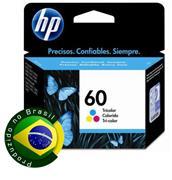 CARTUCHO DE TINTA HP SUPRIMENTOS CC643WB - 16566-8