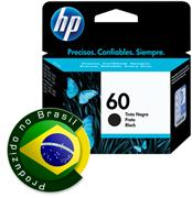 CARTUCHO DE TINTA HP SUPRIMENTOS CC640WB - 16746-6