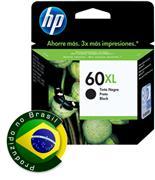 CARTUCHO DE TINTA HP SUPRIMENTOS CC641WB - 16973-7
