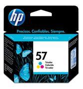 CARTUCHO DE TINTA HP SUPRIMENTOS C6657AB - 17214-0