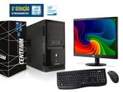 MONITOR LED 18,5 AOC E970SWNL - 21992-4