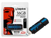 PEN DRIVE USB 3.0 KINGSTON DTR30G2/16GB - 22740-8