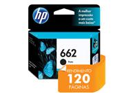 CARTUCHO DE TINTA INK ADVANTAGE HP SUPRIMENTOS CZ103AB - 23330-8