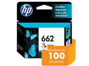 CARTUCHO DE TINTA INK ADVANTAGE HP SUPRIMENTOS CZ104AB - 23331-2