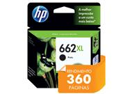 CARTUCHO DE TINTA INK ADVANTAGE HP SUPRIMENTOS CZ105AB - 23332-6