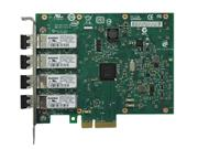 PLACA DE REDE SERVER INTEL E1G44HFBLK - 23709-3
