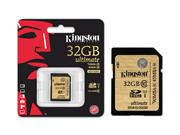 CARTAO DE MEMORIA CLASSE 10 KINGSTON SDA10/32GB - 26371-7