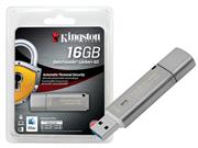 PEN DRIVE CRIPTOGRAFIA KINGSTON DTLPG3/16GB - 27774-8