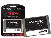 SSD GAMER HYPERX SHFS37A/240G - 28342-4