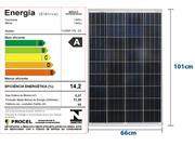 PAINEL SOLAR YINGLI CENTRIUM ENERGY YL095P-17B - 29450-2