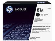TONER LASERJET MONO HP SUPRIMENTOS CF281A - 29793-2