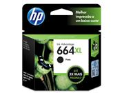 CARTUCHO DE TINTA INK ADVANTAGE HP SUPRIMENTOS F6V31AB - 30143-6