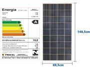 PAINEL SOLAR YINGLI CENTRIUM ENERGY YL150P-17B - 31393-6