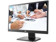 MONITOR LED 23 AOC M2470PWH - 31586-9