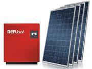 GERADOR DE ENERGIA SOLAR SOLO CENTRIUM ENERGY GEF-23400RSTS - 31732-2