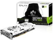 GEFORCE GALAX GTX ENTUSIASTA NVIDIA 80NSJ6DHN1WS - 32048-6