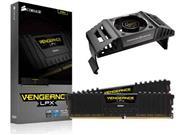MEMORIA DESKTOP GAMER DDR4 CORSAIR CMK8GX4M2B4000C19 - 32198-3