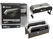 MEMORIA DESKTOP GAMER DDR4 CORSAIR CMD8GX4M2B4000C19 - 32223-4