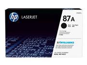 TONER LASERJET MONO HP SUPRIMENTOS CF287AB - 32478-3