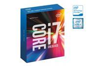 PROCESSADOR CORE I7 LGA 2011-V3 INTEL BX80671I76850K - 32624-6