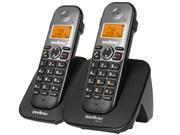 TELEFONES SEM FIO INTELBRAS ICON 4125122 - 32646-0