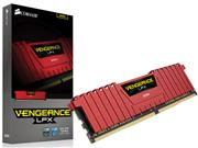 MEMORIA DESKTOP GAMER DDR4 CORSAIR CMK8GX4M1A2400C14R - 32720-2