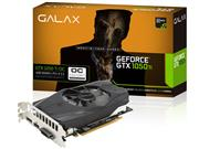 GEFORCE GALAX GTX PERFORMANCE NVIDIA 50IQH8DSN8OC - 32754-7