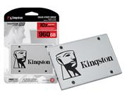 SSD DESKTOP NOTEBOOK ULTRABOOK KINGSTON SUV400S37/960G - 32769-0