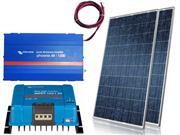 GERADOR DE ENERGIA SOLAR OFF GRID CENTRIUM ENERGY GEF-OGV2719 - 32808-0