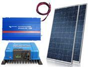 GERADOR DE ENERGIA SOLAR OFF GRID CENTRIUM ENERGY GEF-OGV5438 - 32809-4