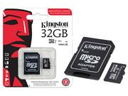 CARTAO DE MEMORIA CLASSE 10 KINGSTON SDCIT/32GB - 32953-7