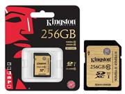 CARTAO DE MEMORIA CLASSE 10 KINGSTON SDA3/256GB - 32957-3