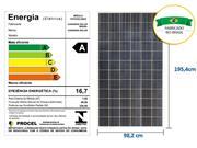 PAINEL SOLAR CANADIAN CENTRIUM ENERGY CS6U-320P - 33047-3