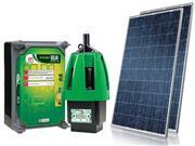 GERADOR DE ENERGIA SOLAR OFF GRID CENTRIUM ENERGY GBA-150P100 - 33174-2