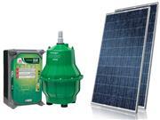 GERADOR DE ENERGIA SOLAR OFF GRID CENTRIUM ENERGY GBA-150R100 - 33175-6