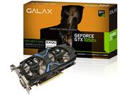 GEFORCE GALAX GTX PERFORMANCE NVIDIA 50IQH8DVN6EC - 33181-3