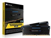 MEMORIA DESKTOP GAMER DDR4 CORSAIR CMU16GX4M2C3000C15B - 33359-0