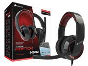 HEADSET GAMER CORSAIR CA-9011121-AP-Y - 33403-3
