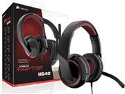HEADSET GAMER CORSAIR CA-9011122-AP - 33404-7