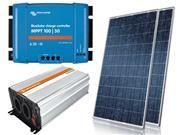 GERADOR DE ENERGIA SOLAR OFF GRID CENTRIUM ENERGY GEF-OGHM800127 - 33962-7