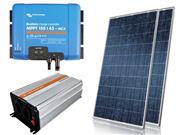 GERADOR DE ENERGIA SOLAR OFF GRID CENTRIUM ENERGY GEF-OGHM800220 - 33963-1