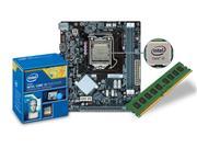 MEMORIA DESKTOP DDR3 KINGSTON KVR16N11S8/4 - 34033-5