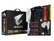 PLACA MAE LGA 1151 INTEL GIGABYTE GA-Z270X-GAMING - 34061-6