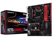PLACA MAE LGA 1151 INTEL GIGABYTE GA-H270-GAMING - 34067-0