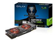 GEFORCE GALAX GTX ENTUSIASTA NVIDIA 80IUJBMDP0EC - 34114-5