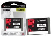 SSD SERVIDOR KINGSTON SEDC400S37/480G - 34177-5