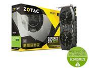 GEFORCE ZOTAC GTX ENTUSIASTA NVIDIA ZT-P10700C-10P - 34302-8