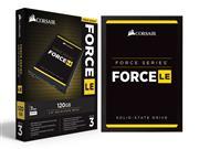 SSD DESKTOP NOTEBOOK CORSAIR CSSD-F120GBLE200C - 34331-3